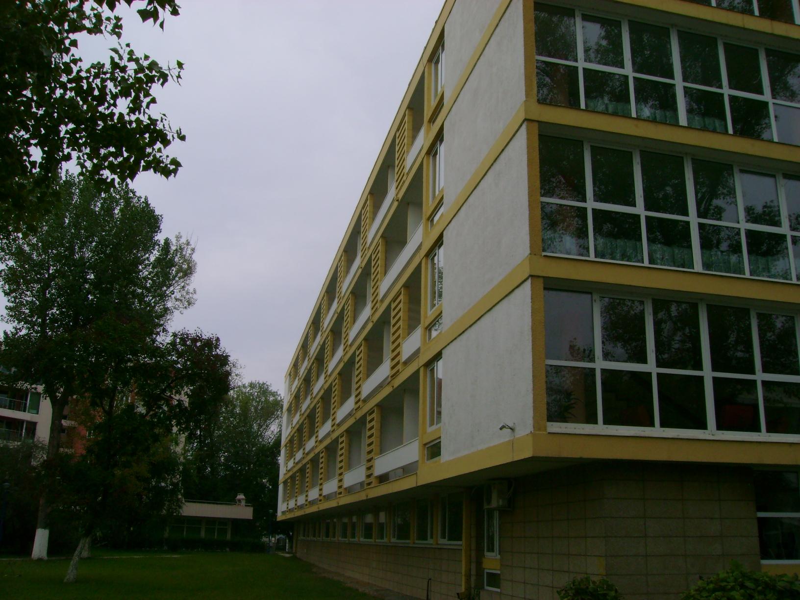 HOTEL PESCARUS