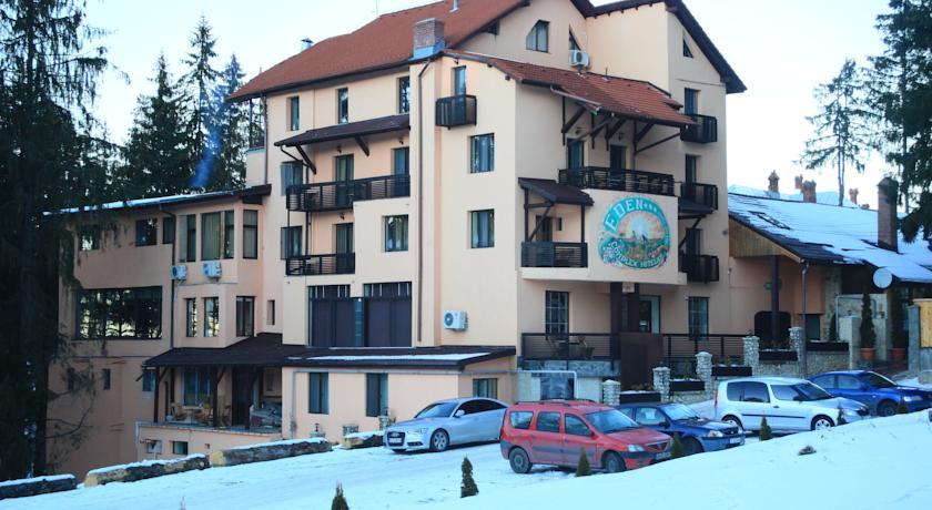 HOTEL EDEN - PREDEAL