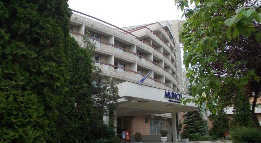 HOTEL MUNCEL